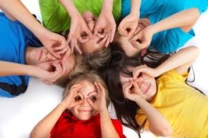 Cómo criar jóvenes seguros, inteligentes y creativos