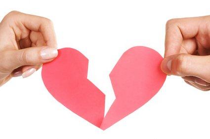 Perjuicios para la salud de una ruptura amorosa