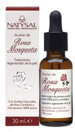 Beneficios y Propiedades del Aceite de Rosa Mosqueta para la piel