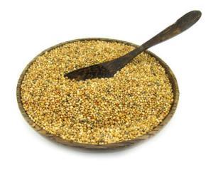Comer Quinoa: recetas y beneficios para la salud (diabetes, colesterol...)