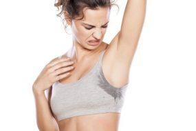 Remedios Naturales para el Sudor excesivo [Hiperhidrosis]