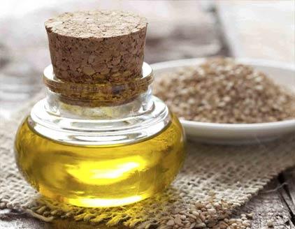 Aceite de sésamo propiedades y usos