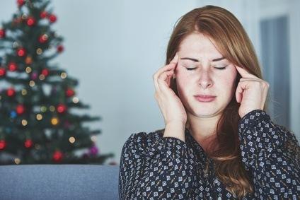 Estrés Navideño: Como combatirlo