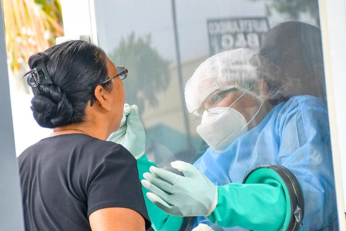 En Salud temen segunda ola de coronavirus