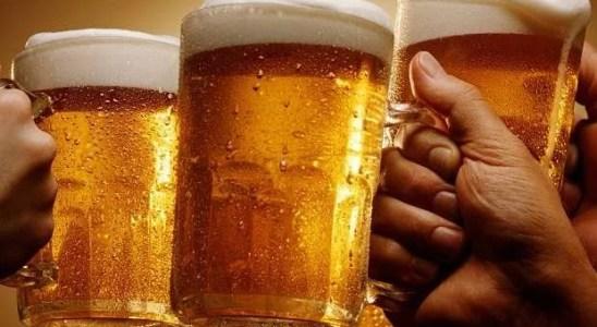efectos de tomar cerveza todos los dias