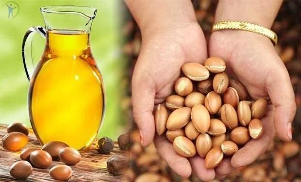 aceite de argan propiedades y beneficios