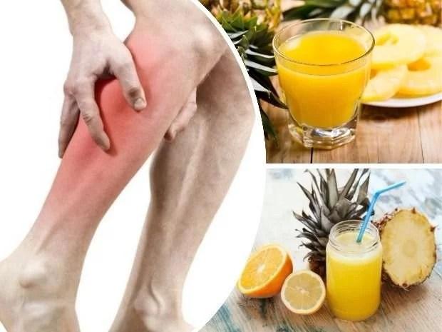 3 remedios caseros para los calambres musculares