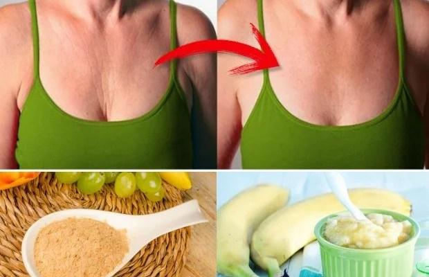 remedios caseros para arrugas en el cuello y escote