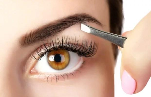 5 remedios caseros para hacer crecer las cejas más gruesas