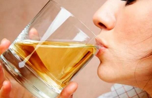 beber orina es bueno para la salud