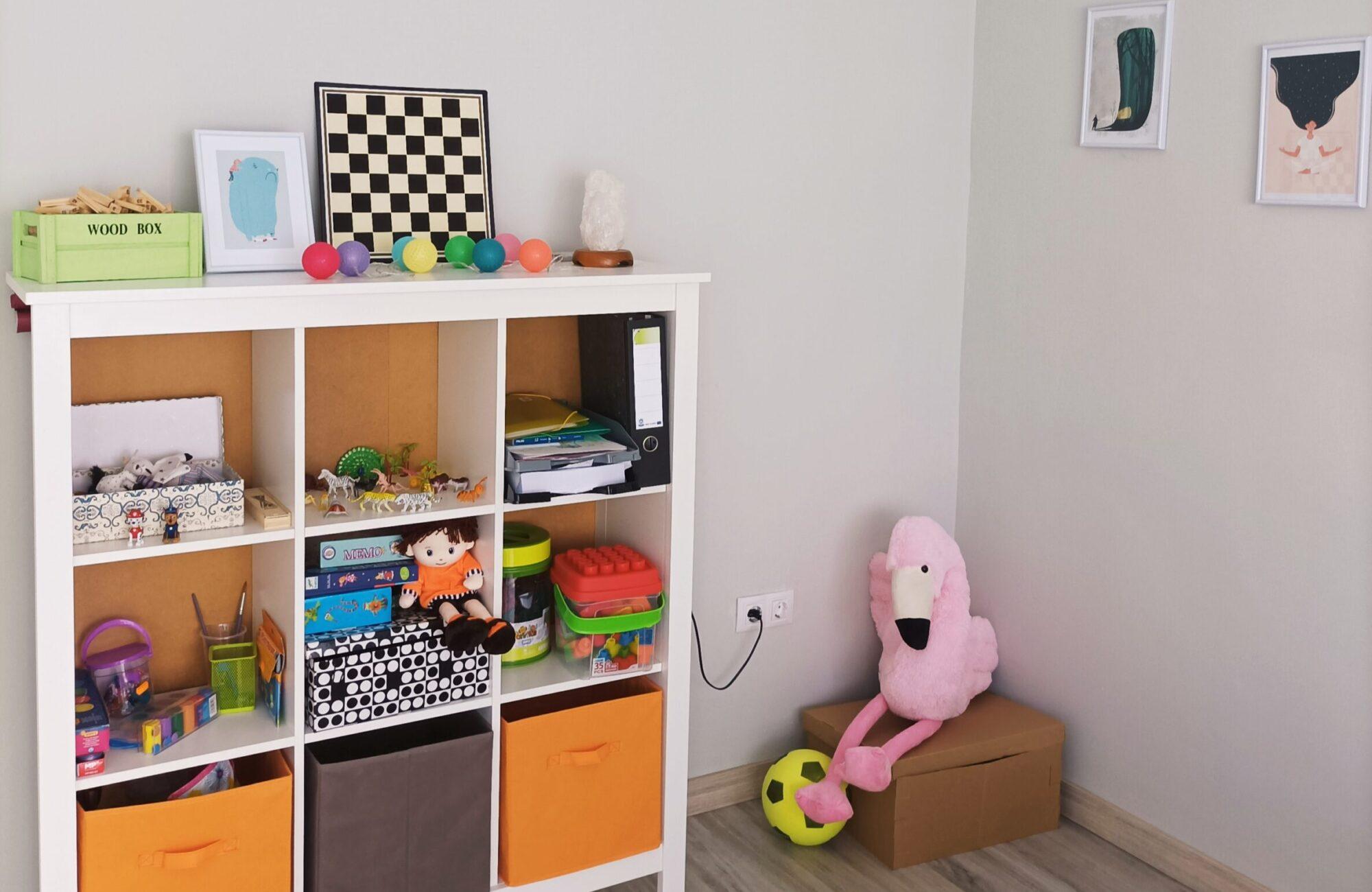 Servicio psicología infanto-juvenil