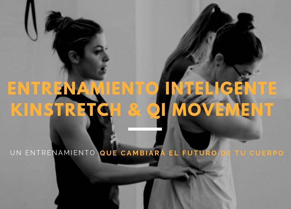 Entrenamiento Inteligente: cambia el futuro de tu cuerpo