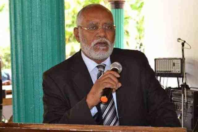 Wilson Roa niegue CMD sea retranca para la Atención Primaria