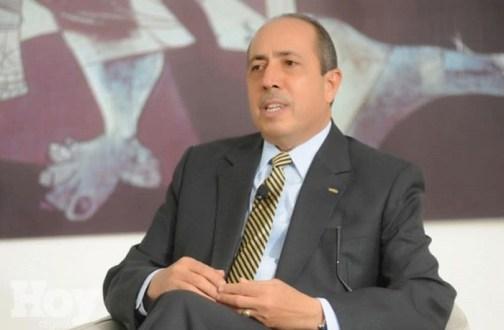 José Ml. Vargas, presidente de ADARS.