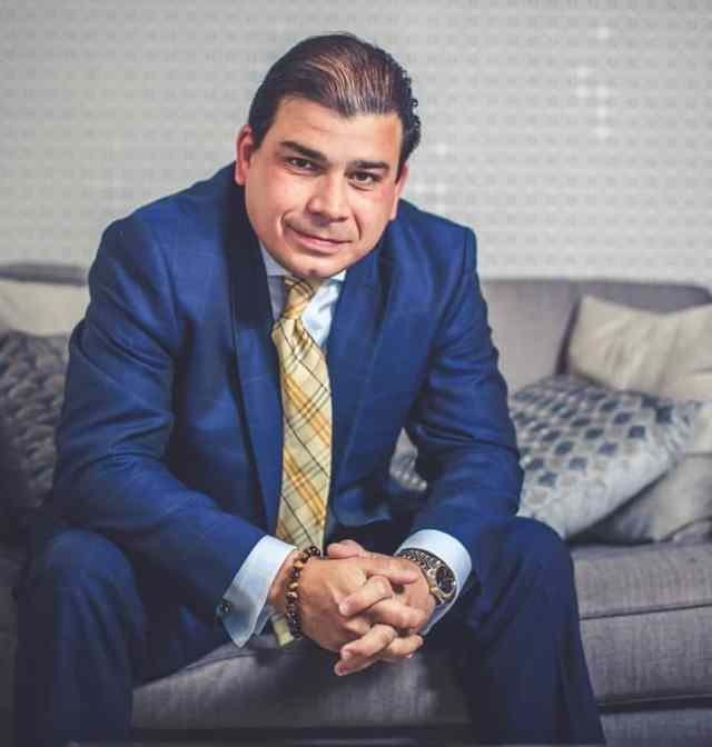 Fedor Vidal, CEO y Managing Partner de Arium Health USA