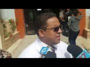 Dr. Luis Faringthon presidente filial del CMD en Santiago