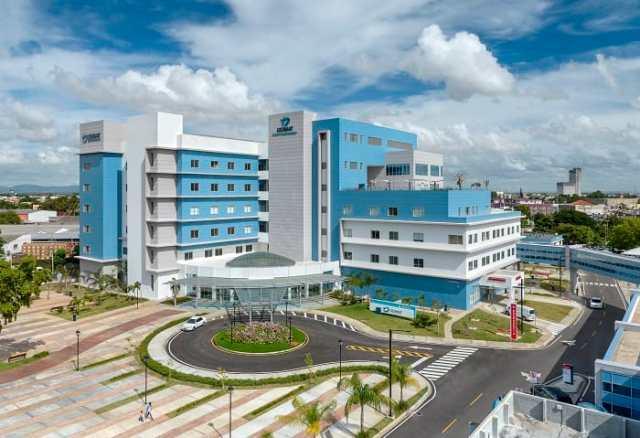 CEDIMAT dispone de nuevos espacios para pacientes COVID-19