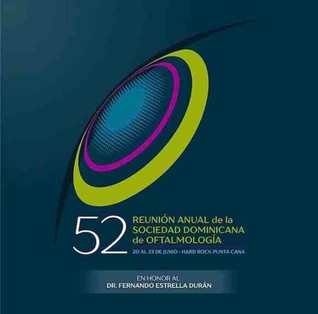 52 Reunión de la Sociedad Dominicana de Oftalmología