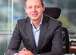 Miguel Angel Matamoros, nuevo gerente general de Laboratorios Richmond en Colombia