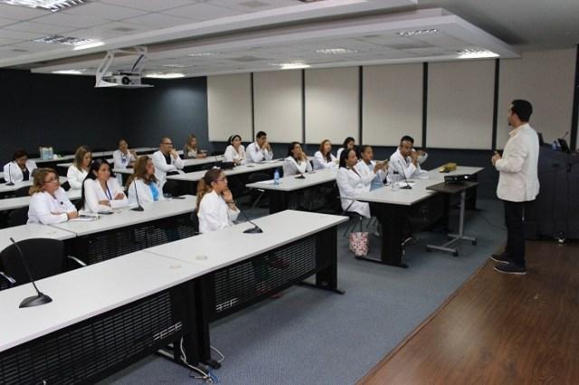 Hospital Dr. Ney Arias Lora