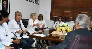 Sánchez Cárdenas pide a los médico observar protocolos