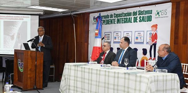 Instituciones públicas se suman a Jornada Nacional Contra el dengue