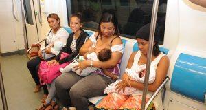 La lactancia materna exclusiva durante seis meses puede significar ahorros por más de 300,000 pesos para una familia