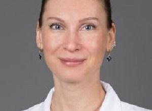 Miami Cancer Institute designa Yuliya Linhares, M.D., jefa de servicios para linfomas