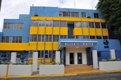 SNS activa comités de emergencia Red Pública ante alerta potencial ciclón tropical