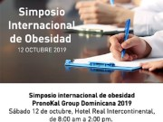 Harán simposio internacional de Obesidad PronoKal Group 2019