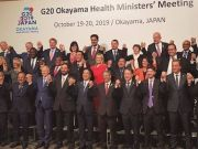 Países del G20 asumen compromiso para alcanzar universalidad salud en 2030
