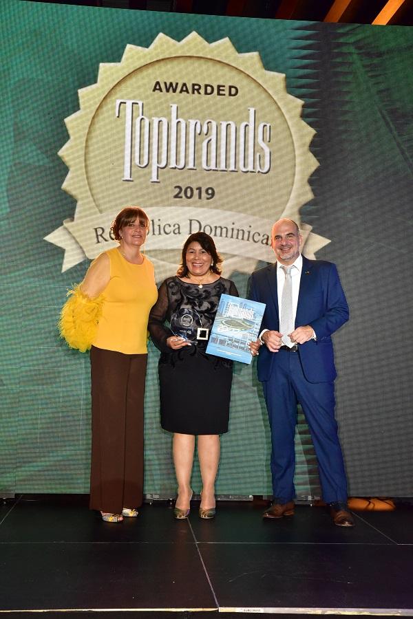 CEDIMAT reconocida por segunda ocasión como marca Topbrands