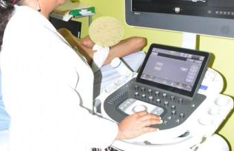 El Marcelino Vélez pone en funcionamiento moderno Ecocardiograma