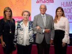 """Laboratorios Amadita realizó segundo simposio """"El Laboratorio Clínico hoy: Humanización y Tecnología"""""""
