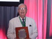 ALAD reconoce al Dr. Antonio Selman Geara por su trayectoria y servicio a favor de la salud