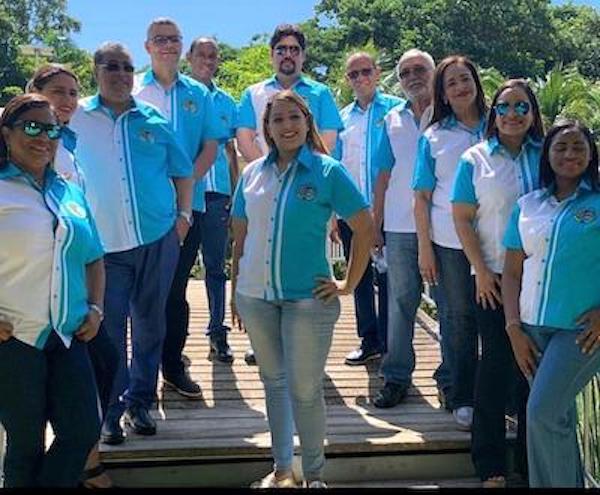 Neumólogos del Gautier celebran VI Congreso Internacional