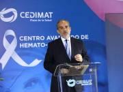 CEDIMAT realiza cóctel pro fondos Centro Avanzado de Hemato- Oncología