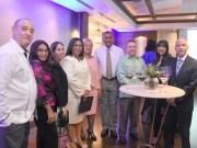 Cuáles son los eventos que presentó la Sociedad de Medicina Interna a los patrocinadores?