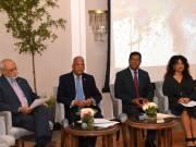 Presentan avances en cumplimiento de metas de Acción Acelerada de VIH y Sida al 2020