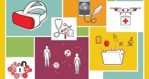 Doce innovaciones que cambiarán la atención médica y la medicina en la década de 2020