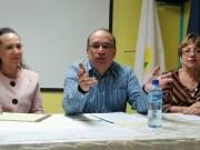 Comisión de Bioética aborda Seguridad Social en Salud en el país