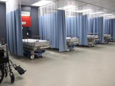 Santiago a punto de colapsar, hospitalizaciones por COVID-19 han aumentado un 91%