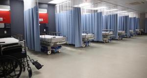 SNS refuerza Emergencias centros de salud por feriados Navidad y Año Nuevo
