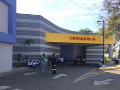 Miembros seguridad funcionario del Moscoso Puello son apresados en torno a incidentes en elecciones domingo