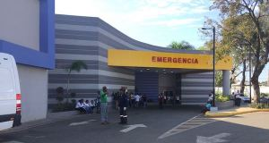SNS considera servirá de ejemplo destitución de policía agredió médico Moscoso Puello