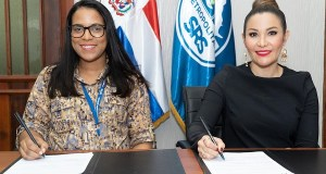 SRSM firma contrato con la OPTIC
