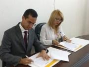 UNIREMHOS firma acuerdo para mejorar calidad del trabajo enfermeras