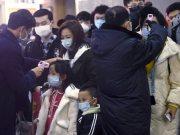 China amplía la cuarentena por el coronavirus a otras cuatro ciudades y aísla a 21 millones de personas
