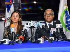 Salud Pública trabaja en conclusión de Plan de acción para manejo de casos sospechosos de coronavirus