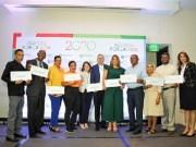 """Referencia lanza su """"Agenda por la Vida"""" y presenta programa de apoyo a doce ONGs en todo el año"""